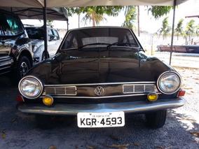 Karmann Ghia Tc 1974