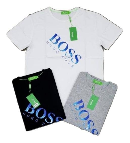 Camisetas adidas Fila Nike Armani Gucci Tela Fria