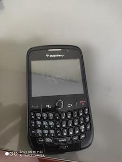 Celular Blackberry Viejo De Colección