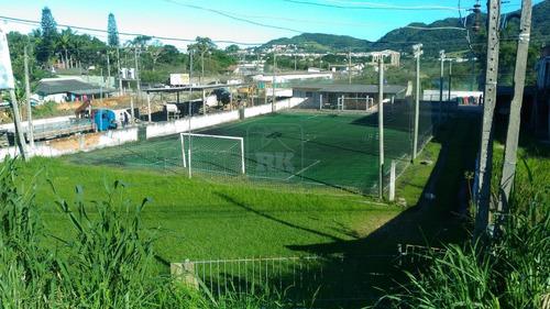 Imagem 1 de 12 de Terreno À Venda Em Ingleses Do Rio Vermelho - Te006432
