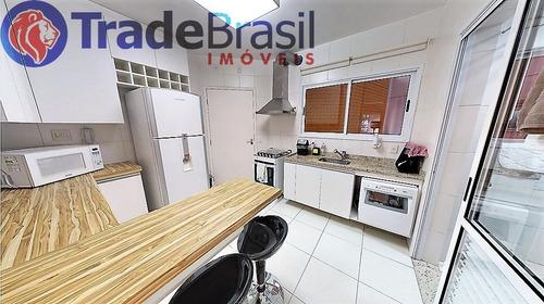 Imagem 1 de 27 de Apartamento Para Venda, 3 Dormitórios, Perdizes - São Paulo - 749