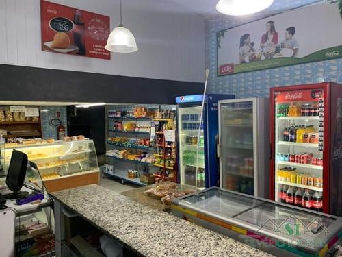 Ponto Comercial- Petrópolis, Cascatinha - 2752