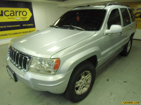 Jeep Grand Cherokee Overland 4x4 - Automatico