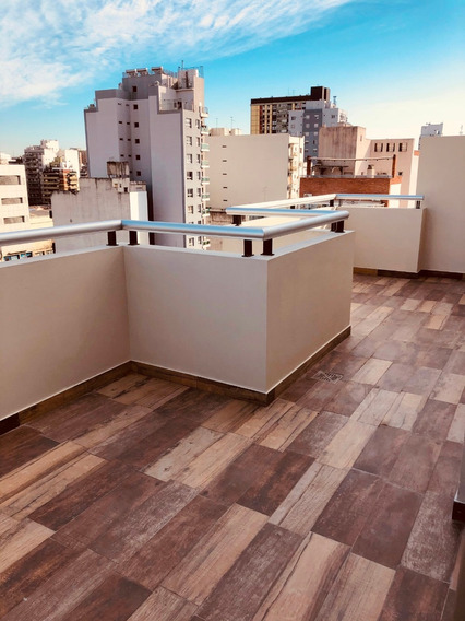 Espectacular 3 Ambientes -sin Comisión !- Con Terraza