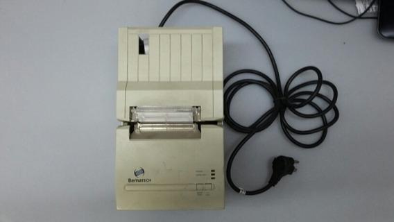 Impressora Bematech Mp-20 Com Defeito
