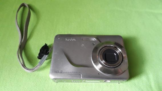 Camera Kodak 10.2