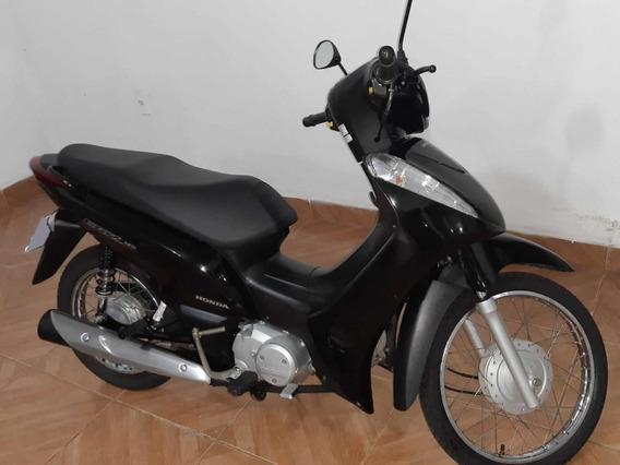 Honda Biz 125 Street