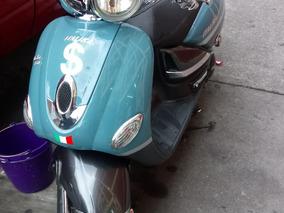 Vitalia 150 Italika
