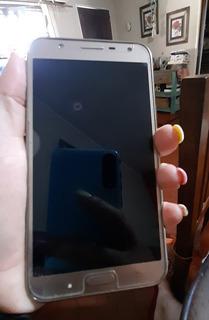 Celular Samsung Galaxy J7 Neo Liberado De Fábrica Excelente