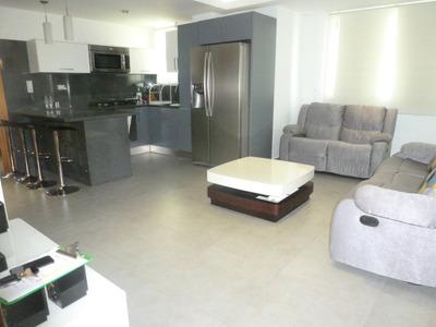 Alquilo Apartamento De Una Habitacion Finamente Amueblado