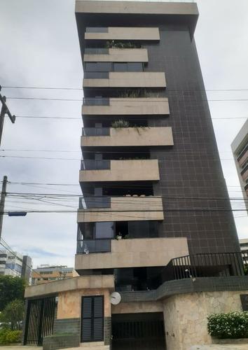 Imagem 1 de 15 de Apartamento - Ponta Verde - Ref: 2015 - V-im885