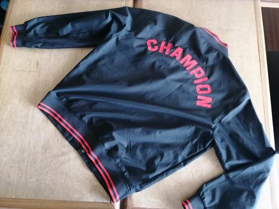 Chamarra Champion Usada Talla L