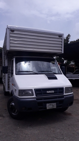 Iveco Daily Turbo 6012