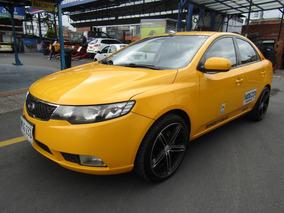 Kia Cerato Lx Mt 1600cc Taxis