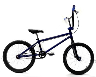 Bicicleta Bmx Freestyle Fad Junior Rodado 20