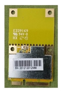 Placa Tv Tda E339169 Para Netbook G4 G5 Coradir Novatech Net