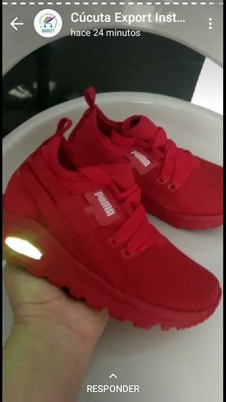 Zapatos Deportivos Nike adidas Puma Fila Calidad Colombiana