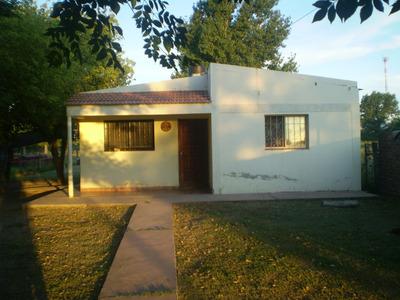 Vendo Casa Quinta 8500 M2 Santa Rosa Del Conlara