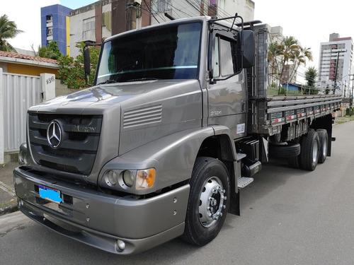 Caminhão Mercedes Benz Atron 2324 2015/2015