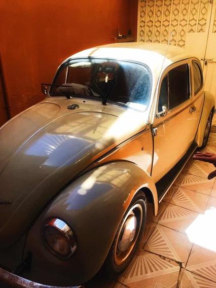 Volkswagen Sedan 40 Aniversario