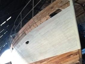 Crucero Clásico En Restauración