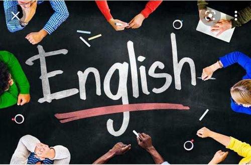 Imagem 1 de 1 de Aula De Ingles