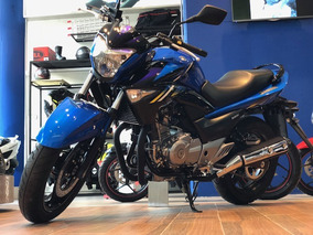 Suzuki Inazuma 250 0km 2018 Patentada