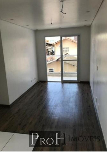 Apartamento Em Santo André - 2 Dormitórios - R$ 276.000,00