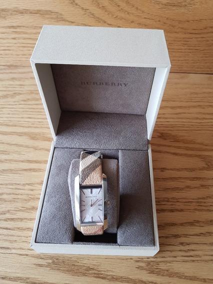 Vendo Lindo Relógio Da Burberry Original Comprado No Brasil