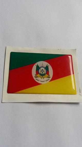 Bandeira Do Rio Grande Do Sul P Carros E Motos