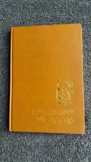 Livro Machado De Assis A Mão E A Luva Capa Dura 182 Páginas
