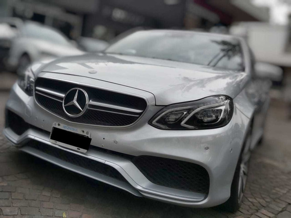 Mercedes-benz E 6.3 Amg 557cv Amg Biturbo V8
