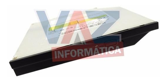 Drive Gravador Cd Dvd Sata Notebook Itautec W7410 / W7415