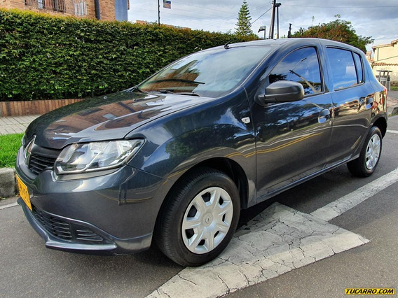 Renault Sandero Life 1600 Mt