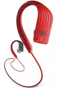 Fone De Ouvido Jbl Endurance Sprint Bluetooth Nfe- 1 Ano Gar