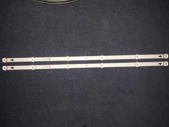 Kit Barras De Led Semp Tcl 32l1800 Novo