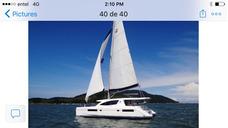 Alquiler Catamaran Leopard 48 2016 20 Personas Dia De Semana