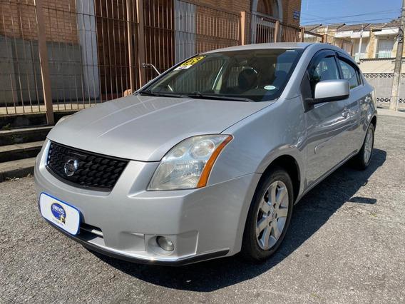 Nissan Sentra 2.0 S!!! Automático!!!