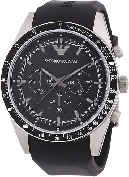 Relógio Emporio Armani Ar5985 Sportivo Men