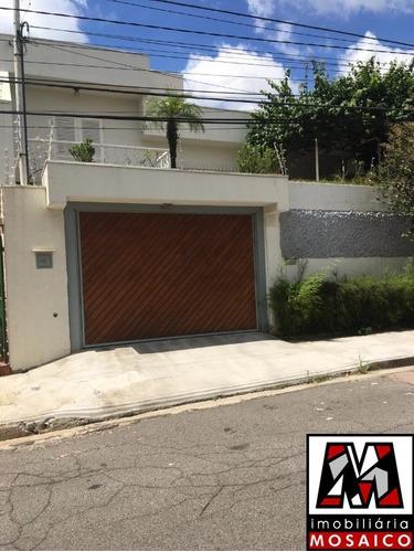 Casa Vila Viotto, 4 Dormitórios, 3 Vagas. - 23191 - 68999117