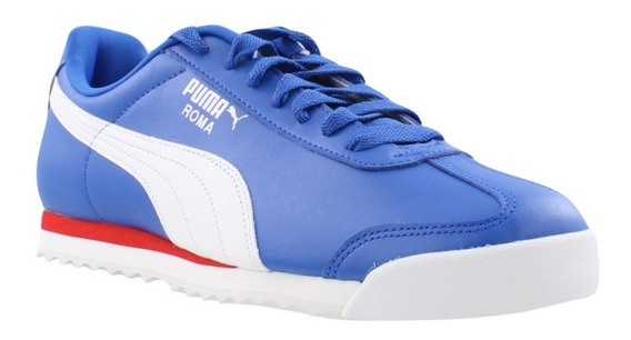 Zapatillas Puma Roma Legends - A Pedido_exkarg