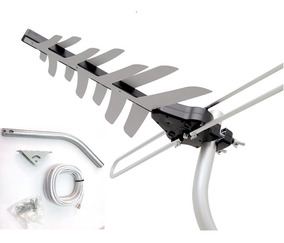 Antena Digital Externa Hdtv Prohd-3200 Proeletronic