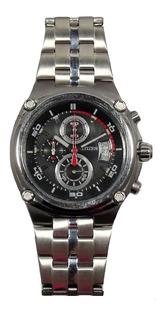 Reloj Citizen An3450-50e Cronógrafo Original Garantía Excel.