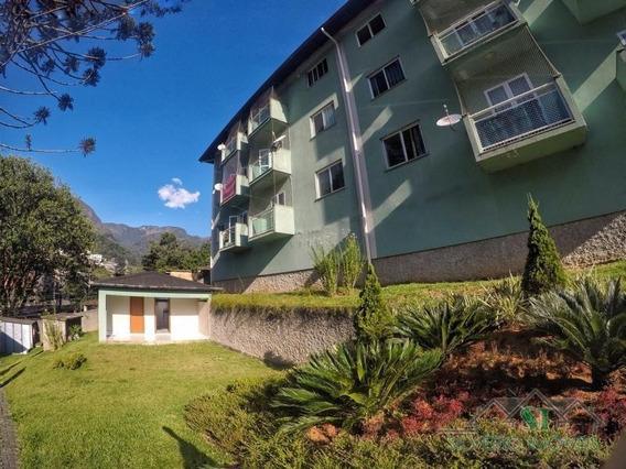 Apartamento- Petrópolis, Morin - 1052