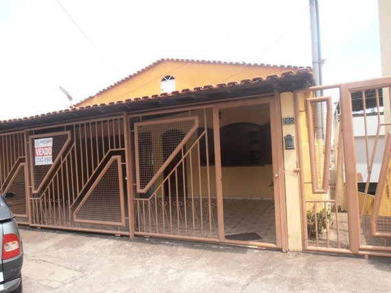 2 Casas Com Uma Área De 1157 Mts² No Riacho Das Pedras - 1227