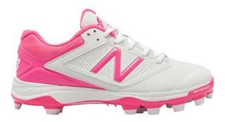 New Balance Beisbol Y Softbol Mujer Talla 6 Mx
