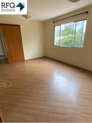 Imagem 1 de 15 de Apartamento À Venda Chácara Klabin - Ap02636 - 69878249