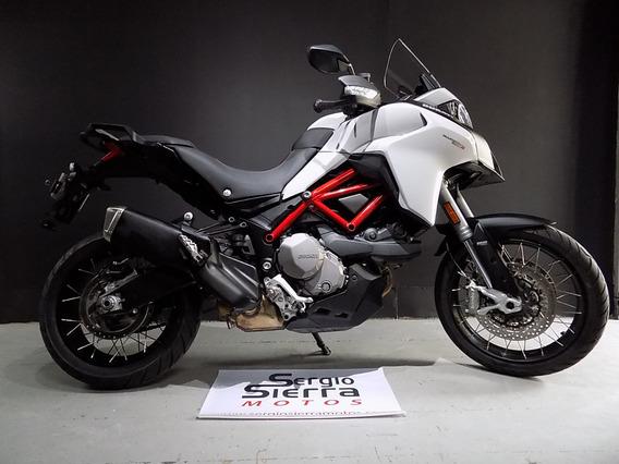 Ducati Multistrada950 S Gris 2020