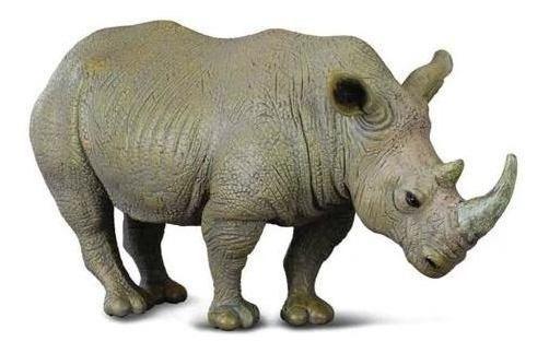 Miniatura Rinoceronte Branco - Collecta - A1145/88031