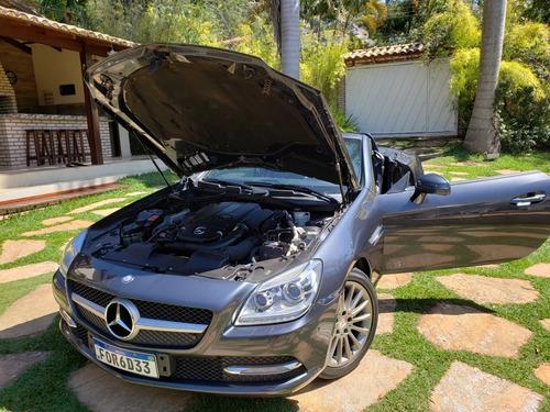 Mercedes-benz Classe Slk 2.0